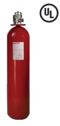 Hệ Thống Chữa Cháy Tự ĐỘng Naffco FM200(HFC-227ea)-Chuẩn UL