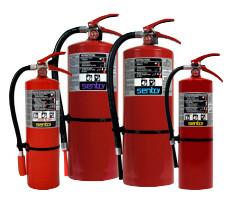 Giá bán bình chữa cháy hoá chất khô Asul áp suất SENTRY,Giá bình chữa cháy MFZ4