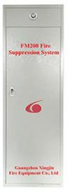 Tủ chữa cháy 150L loại FM200