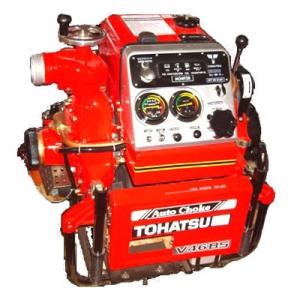 Máy bơm chữa cháy động cơ xăng V46BS
