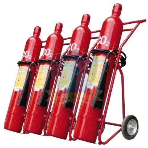 Bình chữa cháy CO2 30kg