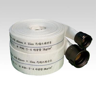 Cuộn Vòi Chữa cháy D50 D65 Hàn Quốc