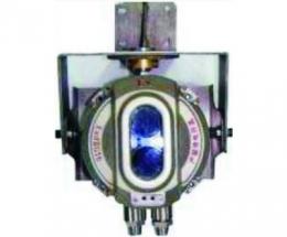 Đầu báo khói dạng Beam phản xạ GST D-9105R Exd