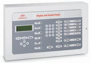 Bảng hiển thị phụ cho trung tâm báo cháy detect 3000