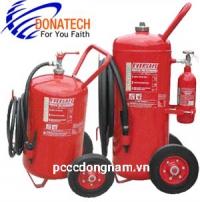 Binh chữa cháy | Có bao nhieu loại bình chữa cháy?