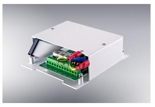Card mở rộng 3 vùng cho FS5100/ UNIPOS