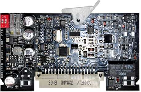 CARD VÒNG LOOP CODESEC LK401