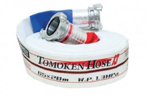 Cuộn Vòi Chữa cháy D50 D65 Tomoken Nhật