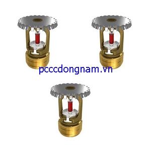 Đầu phun Sprinkler Viking VK2001 tiêu chuẩn K8.0