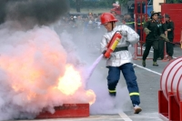 Dịch vụ tư vấn lắp đặt thiết bị phòng cháy chữa cháy uy tín từ Đông Nam