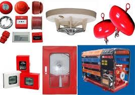 Giới thiệu cách lắp đặt hệ thống báo cháy