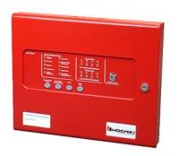Hướng dẫn sử dụng tủ báo cháy tự động HOCHIKI thường