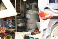 Khí gas – hiểm họa khôn lường gây cháy nổ