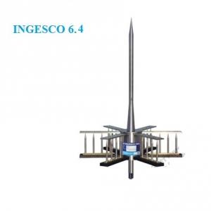 Kim thu sét chủ động INGESCO(PDC 6.4)