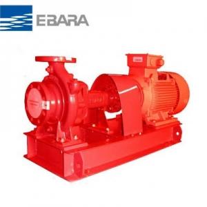 Máy bơm chữa cháy Ebara nhập khẩu - FSA FSKA