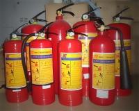 Một số phương pháp chữa cháy thông dụng đạt hiệu quả cao
