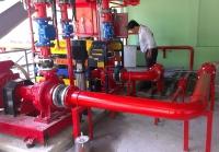 Những lợi ích của việc bảo trì hệ thống phòng cháy chữa cháy định kỳ