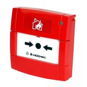 Nút Nhấn Báo Cháy Khẩn Hochiki HPS-SAH