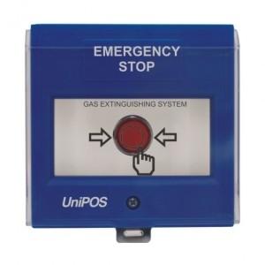 Nút Nhấn Hủy Xả Khí FD3050B