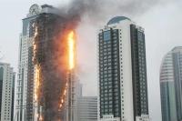 Tại sao các tòa nhà chung cư lại tiềm ẩn nguy cơ cháy nổ cao?