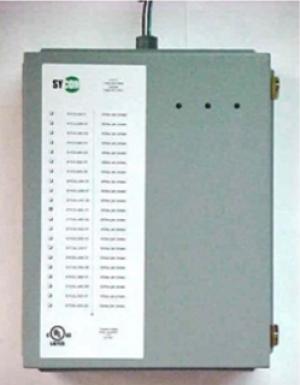 Thiết bị cắt lọc sét bảo vệ nguồn điện 3 pha – 4 dây (SYKX-480-3Y/SC)