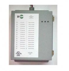 Thiết bị cắt lọc sét bảo vệ nguồn điện 3 pha – 4 dây(SYC-480-3Y/SC)