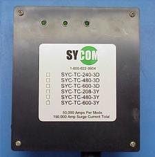 Thiết Bị Cắt Lọc Sét SYC-TC-480-3Y
