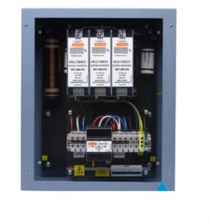 Thiết Bị Lọc Sét 2 Pha(SFM1-40-100-275/ SFM1-63-100-275/ SFM1-125-100-275)