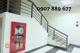 Thiết lập hệ thống thiết bị phòng cháy chữa cháy cho tòa nhà là rất cần thiết