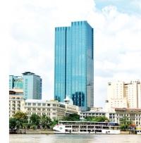 Tòa Nhà Timesquare Nguyễn Huệ
