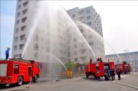 Tổng hợp các biện pháp phòng cháy chữa cháy với kho hàng, cơ sở sản xuất kinh doanh