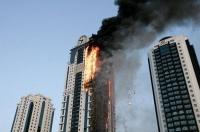 Tổng hợp các nguyên nhân gây nên cháy nổ chung cư bạn cần biết