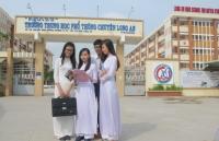 Trường PTTH Chuyên Long An