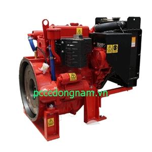 Versar - Máy bơm động cơ diesel VD4N.58