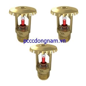 VK124 - Đầu phun áp suất cao đáp ứng tiêu chuẩn của Micromatic HP (K5.6)