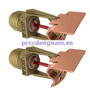 VK612 đầu phun hướng ngang Microfast HP EC QREC (K5.6)