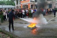 Ý nghĩa và tầm quan trọng của công tác phòng cháy chữa cháy
