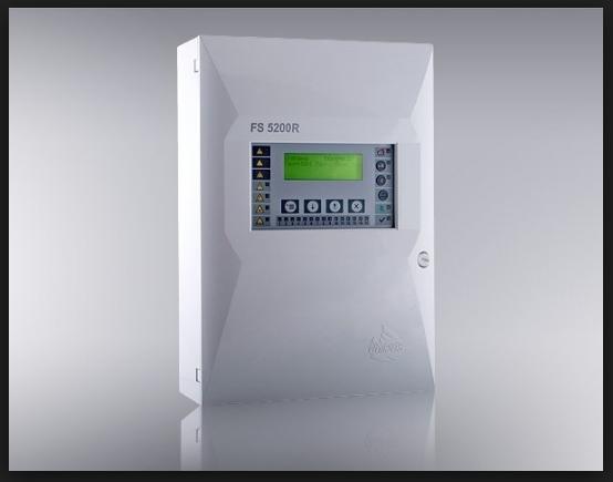 Tủ Hiển Thị Phụ Cho FS5200